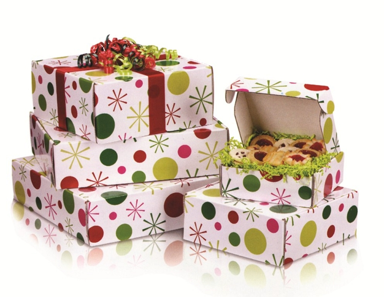 Autolock Boxes