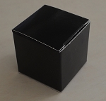 Black Giftware Boxes