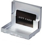 Gift Card Pop Up Boxes