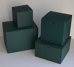 Green Giftware Boxes