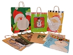 Holiday Shopper Bags