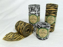 Print Matte Paper Craft Ribbon