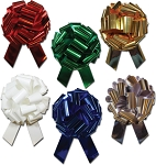 Metallic & Iridescent Pull Bows