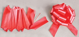 Poly Satin Pull Bow