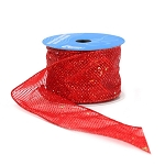 Wired Shake It Up Ribbon