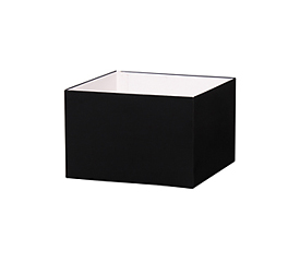 10a403a7a5d Black Deluxe Gift Box