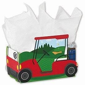 Golf Cart Intricut Basket Box (Small, 7.5