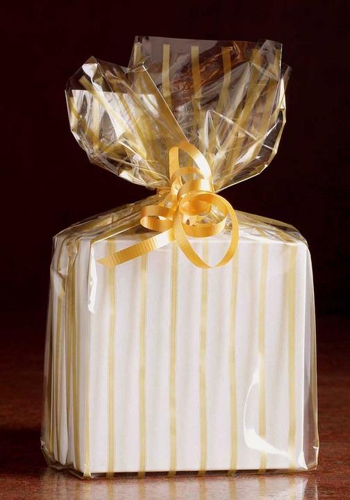 Cellophane Bags Christmas