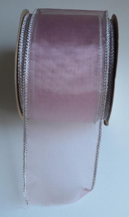 Christmas Organza Gift Bags