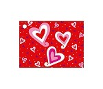 Chain of Hearts Gift Card (3-3/4