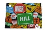 Over the Hill Gift Card (3-3/4