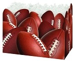 Football Basket Boxes (Small, 7