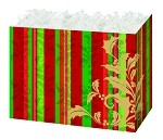 Holly Decor Basket Boxes (Large, 10.25