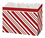 Peppermint Basket Boxes (Small, 7