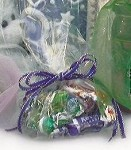 Clear Cellophane Bags (2.5