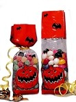 Halloween 2mm Medium Glitzy Bags (2.75