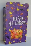 Happy Halloween Window Treat Box (6