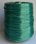 Emerald Pearlized Wraphia, 2,200 yards ***SALE, It's like 22 rolls for the price of 6!***