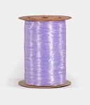 Lavender Pearlized Wraphia, 100 yards
