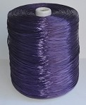 Plum Pearlized Wraphia, 2,200 yards ***SALE, It's like 22 rolls for the price of 6!***