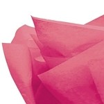 Hot Pink Tissue Paper (20