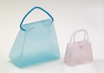 Frosted Tinted Purses