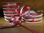 Ladder Stripes Ribbon