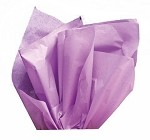 Lilac Tissue Paper (20