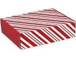 Peppermint Autolock Gift Boxes, 6 boxes
