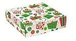 Presents Galore Autolock Gift Boxes, 6 boxes