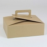 Kraft Stackable Deli Box (9