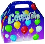Celebrate Gable Box, (8-1/2