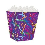 Confetti Sweet Treat Containers, 4
