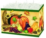 Cornucopia Basket Boxes (Large, 10.25