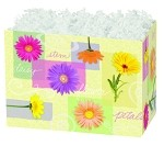 Floral Essence Basket Boxes (Small, 7