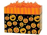 Pumpkins Galore Basket Boxes (Large, 10.25