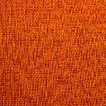 Orange Burlap Sheet, 60