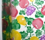 Fruit Printed Cellophane Roll, 40