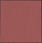 Brick Red on Kraft with Shadow Stripe Gift Wrap, 24 inch wide X 25 foot
