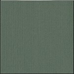 Forest Green on Kraft with Shadow Stripe Gift Wrap, 24 inch wide