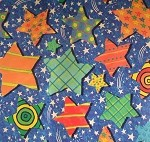 All Star Gift Wrap, 24