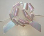 Iridescent Pull Bows (5.5