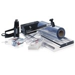 Deluxe Shrink Wrap System , 40