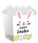 Happy Easter Sweet Treat Containers, 4