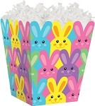 Easter Bunnies Sweet Treat Containers, 4