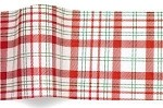 Perfectly Plaid Tissue Paper (20