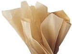 Natural Kraft Tissue Paper (20