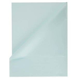 "Light Blue Tissue Paper (20"" x 30"" per sheet)"