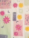 Flowers for You Printed Tissue Paper (20