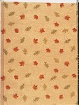 Harvest Leaves Printed Tissue Paper (20